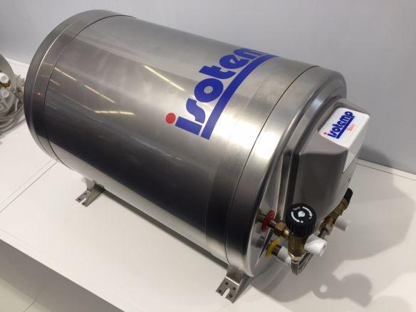 Isotemp Basic 50 Warmwasser Boiler