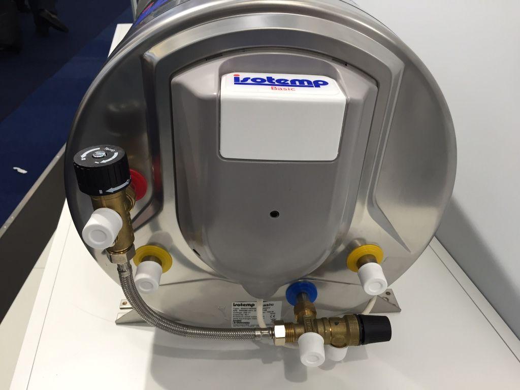 isotherm isotemp basic 50 warmwasser boiler. Black Bedroom Furniture Sets. Home Design Ideas