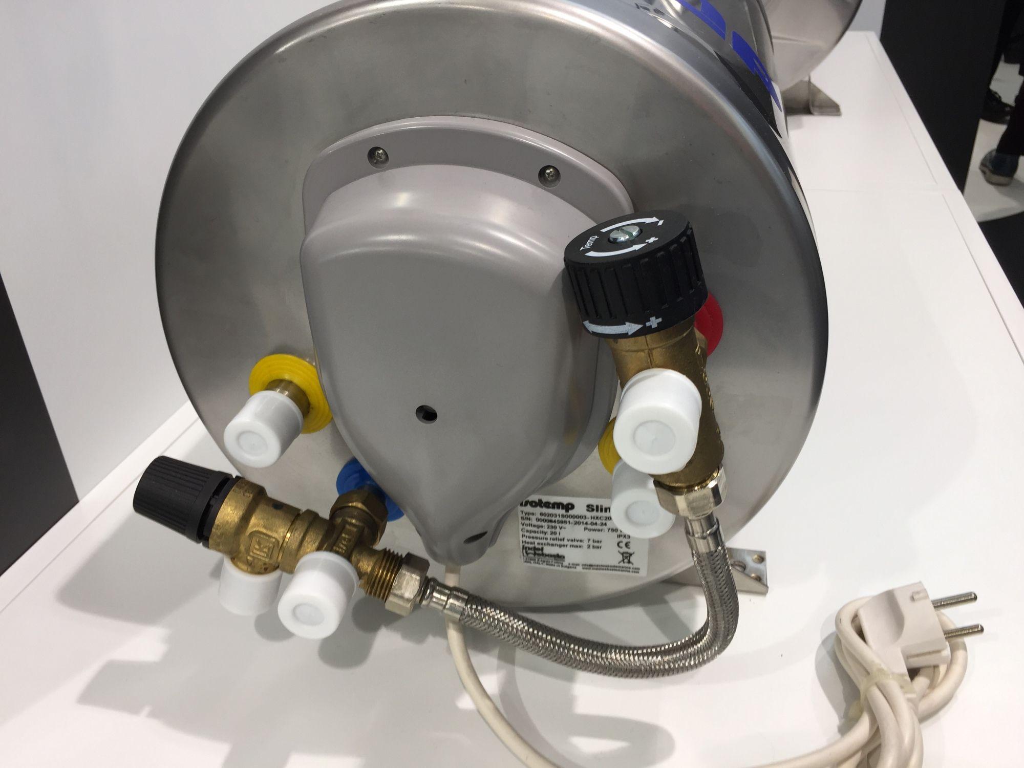Ausgezeichnet Hersteller Von Warmwasserboilern Bilder - Der ...