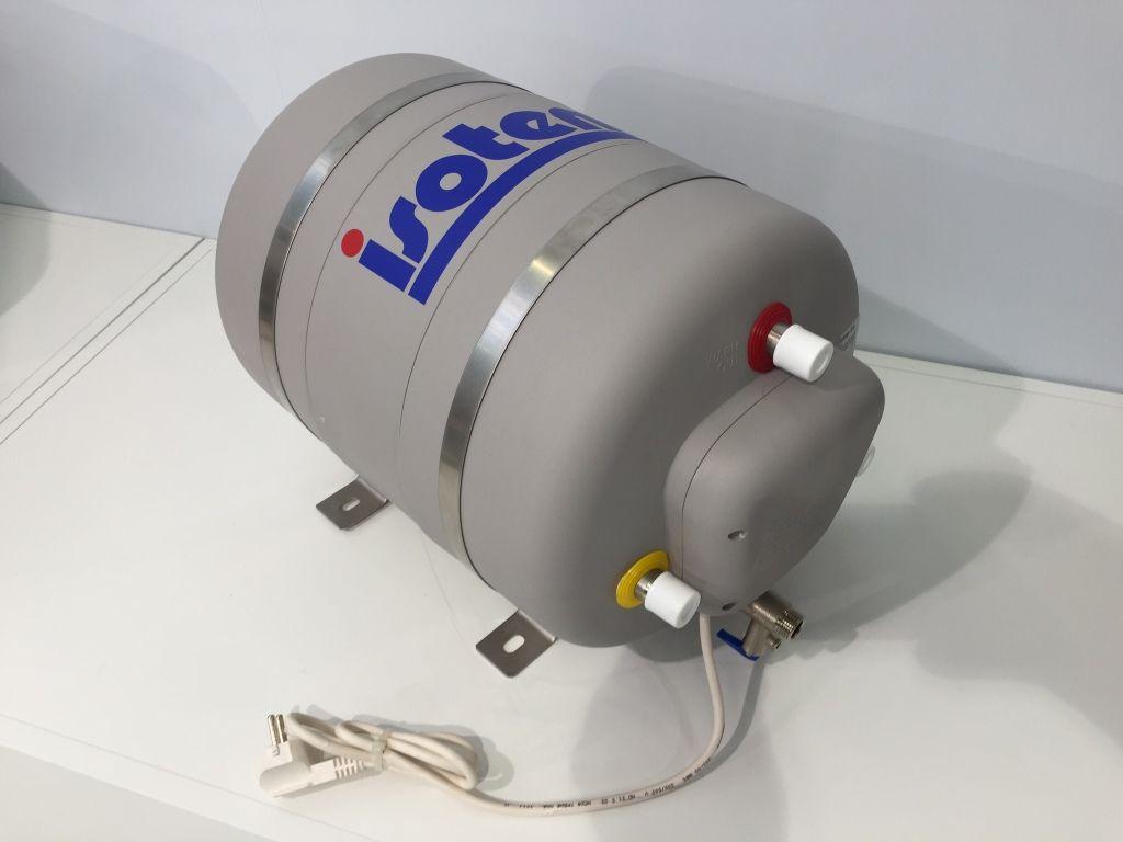 isotherm Isothemp Boiler SPA 15 Liter inkl.Mischventil