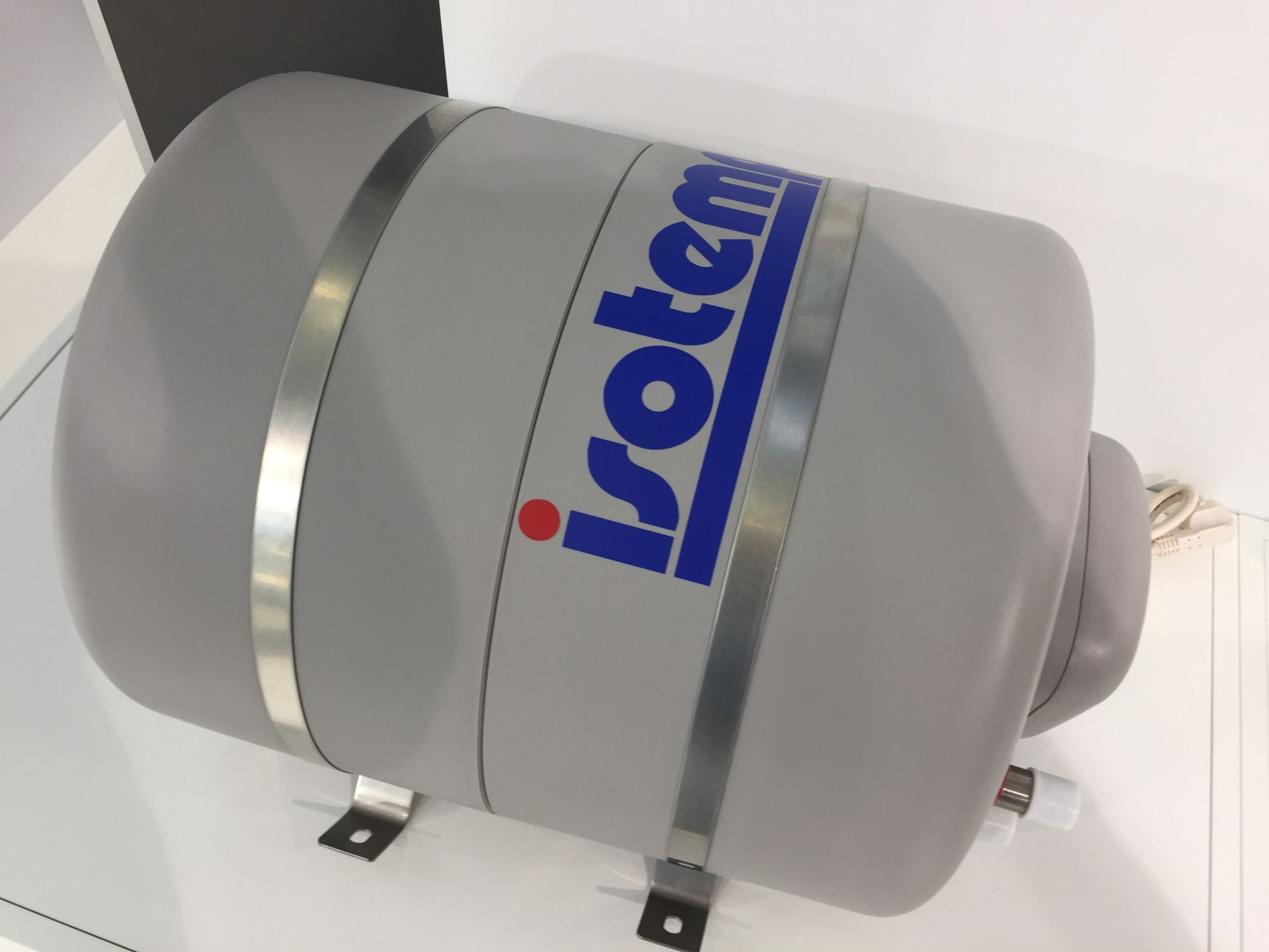 isotherm Isothemp Boiler SPA 30 Liter inkl.Mischventil