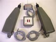 Eltrim WO Größe 6 Trimmklappen elektrisch