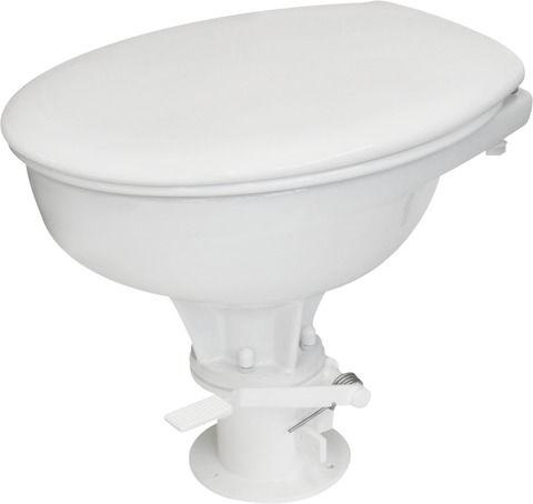 Rheinstrom Y7 Schwerkraft WC