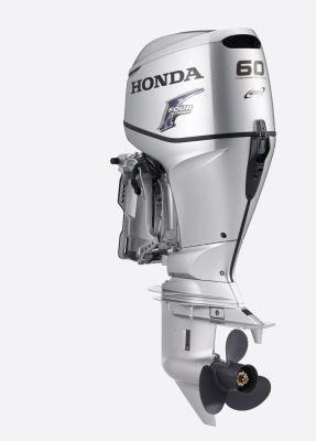 Honda BFP 60 LRTU Aussenborder
