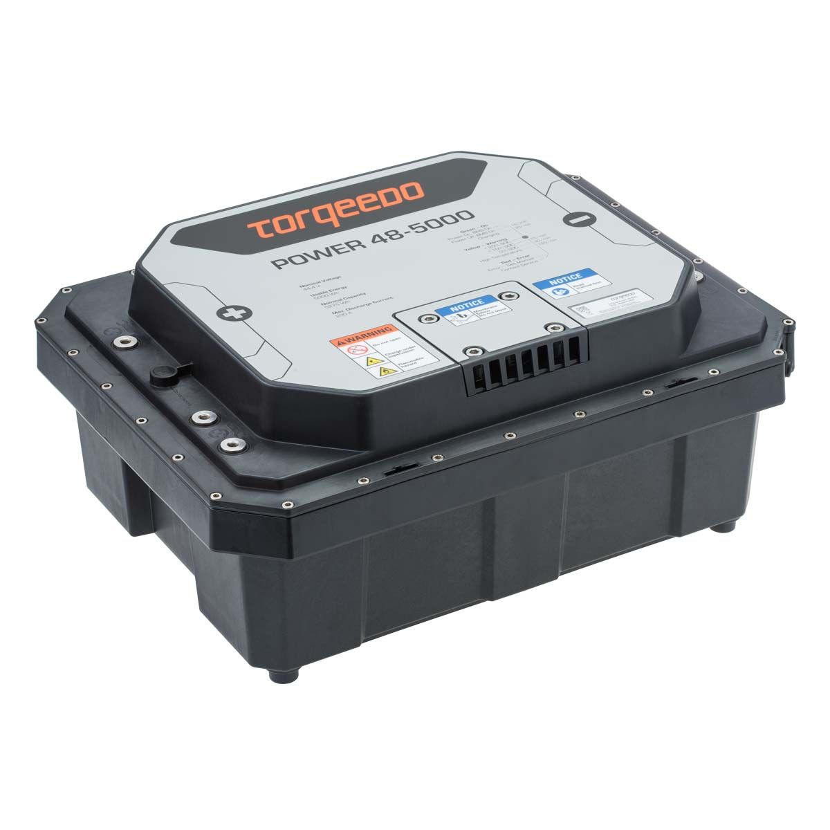 Torqeedo Power 48-5000 Hochleistungs Batterie Akku
