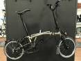 Brompton Nickel Edition H6LD