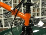 Brompton Black Edition M6LD Orange glossy 2019