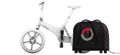 Gocycle Packset