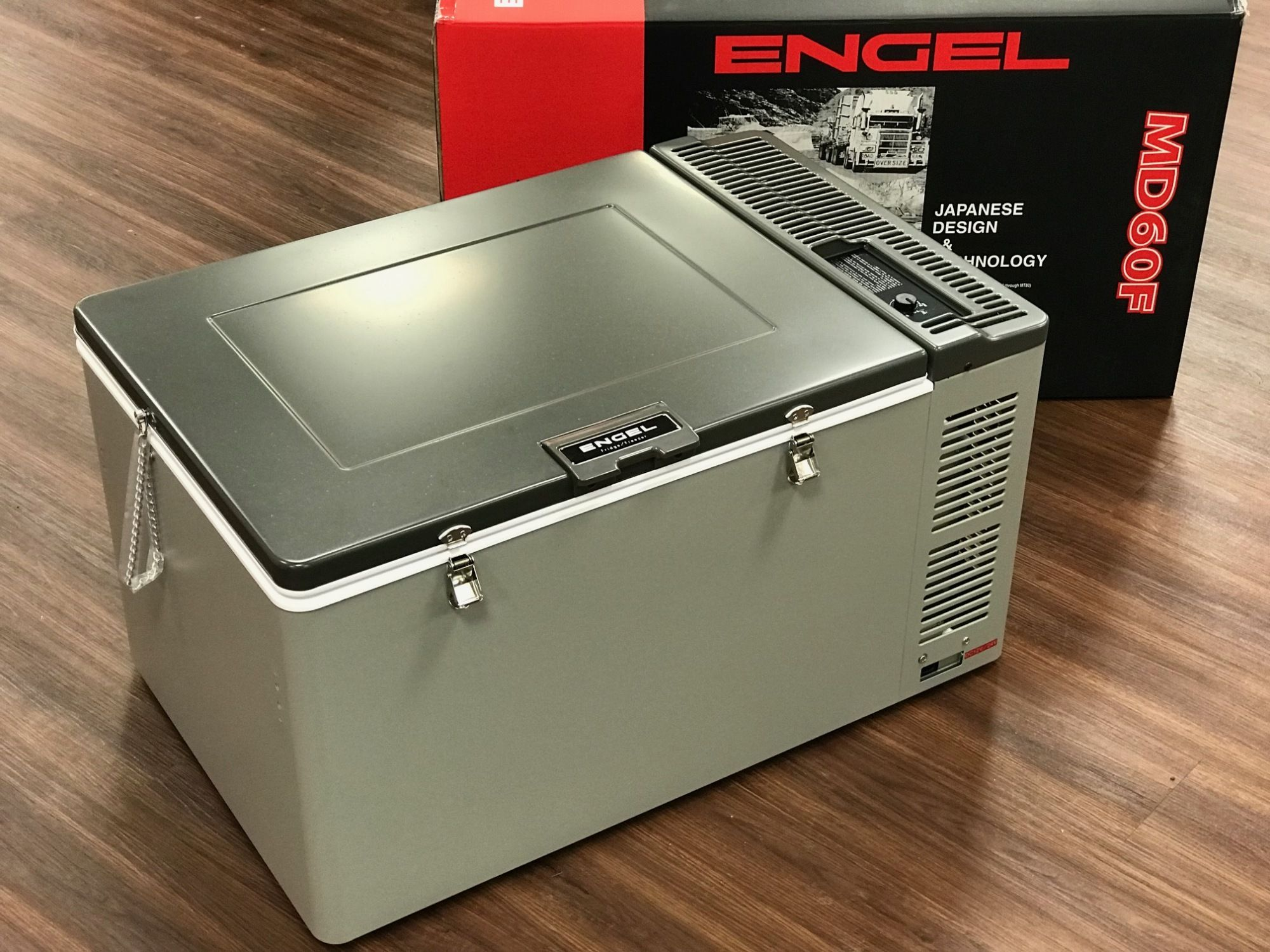 Engel MD 60 F Kühlbox Aktion