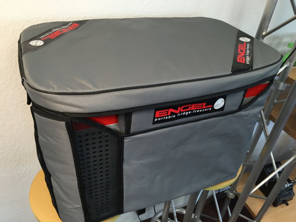 Engel ENGEL Kühlbox Schutzhülle für MR 040