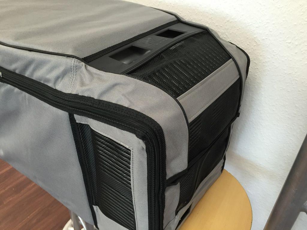 Engel Kühlbox Schutzhülle und Isolierhülle für MT 35 F und MT 35 FS