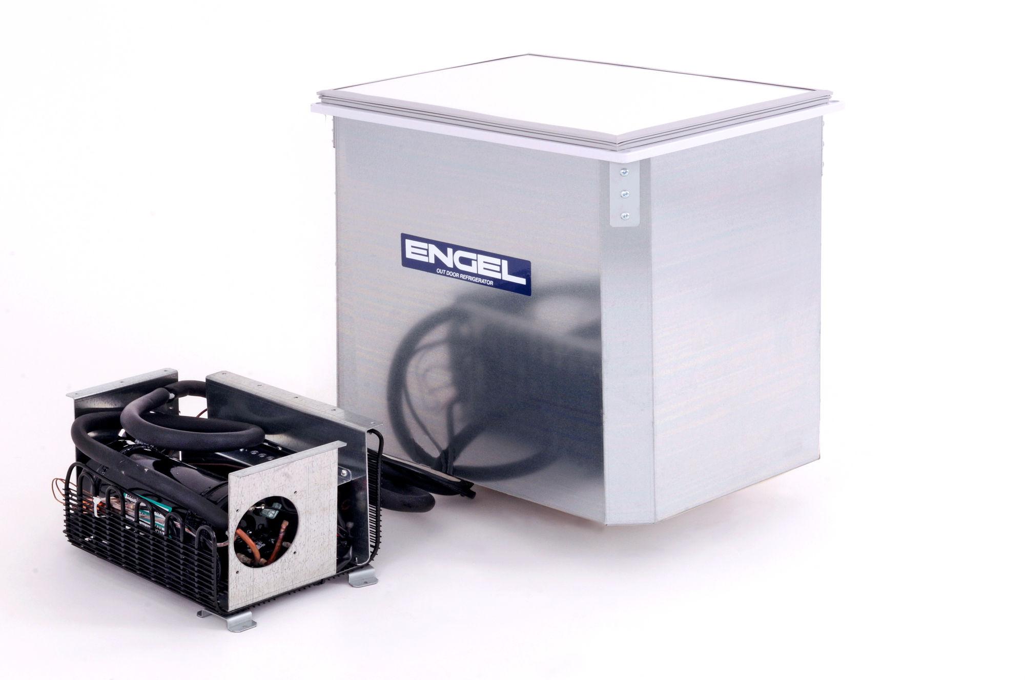 Engel MB 40 V Einbau- Kühlbox Neuheit