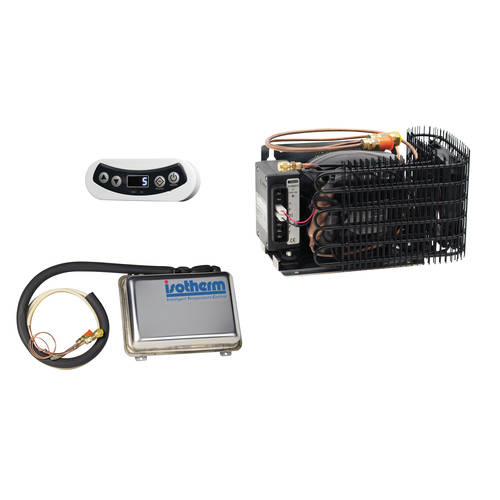 isotherm Isotherm 3701 Kühl-/Gefrieranlage ITC+ 12/24V