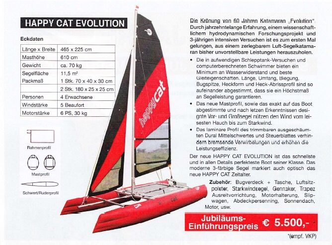 Grabner  Happy Cat Evolution Zubehörpaket 2015