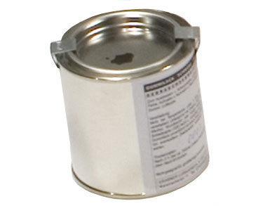 Grabner Gummilack für alle Schlauchboote 0,1 kg.