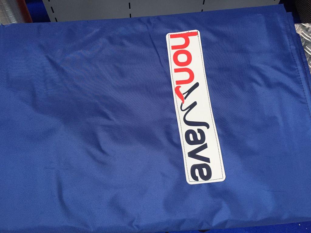 Honda Honwave Schlauchboot Transporttasche (Schlauchhaut)