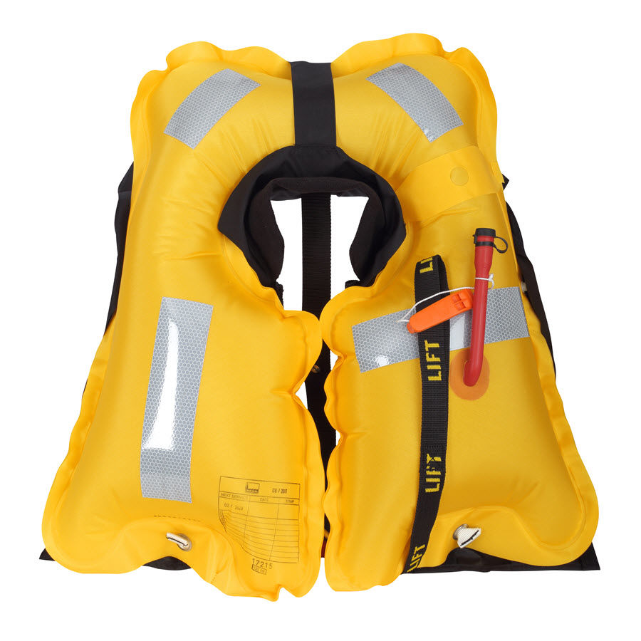 Secumar Ultra 170 Harness hawaiian ocean Mod 20