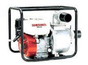 Honda Wasserpumpe WB 30 XT