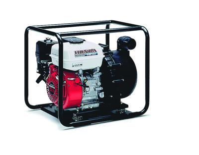 Honda Wasserpumpe WMP 20 X Chemie