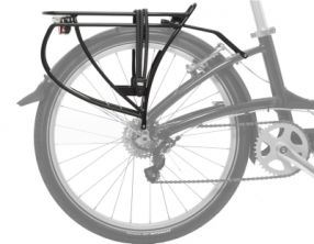 Tern 24 Zoll Disc Brake Portage Rack